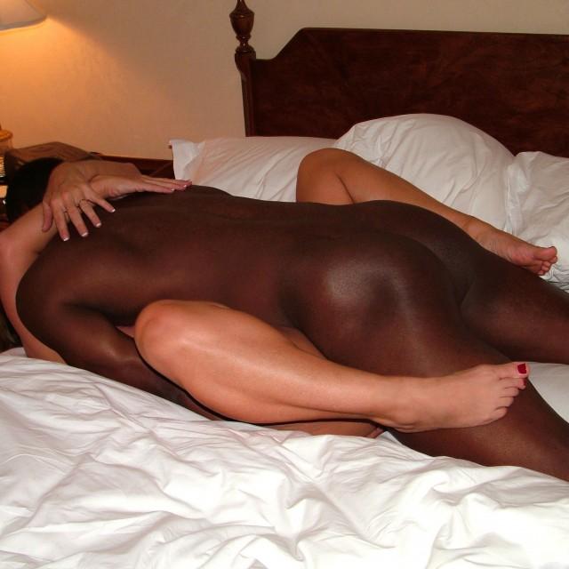 Hard Interracial Sex 114